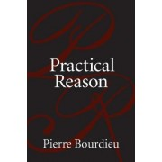 Practical Reason by Professor Pierre Bourdieu