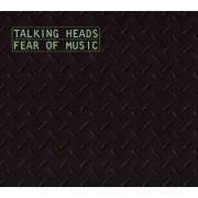 Talking Heads - Fear of Music (0075992742825) (1 CD)