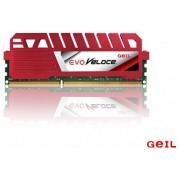GeIL EVO Veloce DDR3 1333MHz 4GB CL9 (GEV34GB1333C9SC)