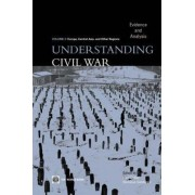 Understanding Civil Wars: Europe, Central Asia, and Other Regions v. 2 by Paul Collier