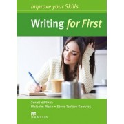 Improve Your Skills for First (FCE) Writing Student's Book without Key by Malcolm Mann