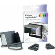Parasolar pentru ecranul LCD Kaiser digiShield 6074 max. 2.5 inc