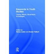 Keywords in Youth Studies by Nancy Lesko