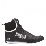 Ghete box Lonsdale Juniors