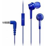 Casti In Ear Panasonic RP-TCM105E-A Albastru