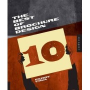 Best of Brochure Design: No. 10 by Perry Chua