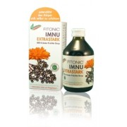 Elixir bio Fitonic Imnu cu fructe de soc
