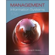 Management Information Systems by James A. O'Brien