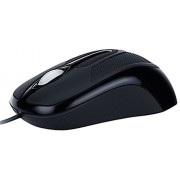 iBall Optical Smart Blue Eye Optical Wired Mouse