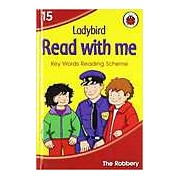 Read With Me: The Robbery