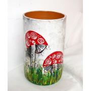 ceramica ciuperci- 004a