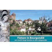 Fietsgids Fietsen in Bourgondië | ReCreatief Fietsen