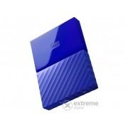 "Hard disk extern WD My Passport 2,5"" 1TB USB3, albastru (WDBYNN0010BBL-WESN)"