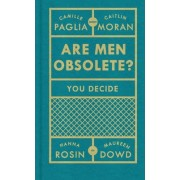Are Men Obsolete? by Caitlin Moran
