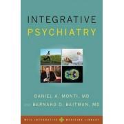 Integrative Psychiatry by Daniel A. Monti