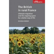 The British in Rural France by Michaela Benson