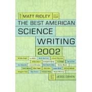 Best American Science Writing 2002 by Matt Ridley