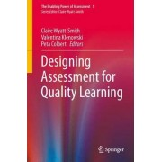 Assessment for Learning Improvement and Accountability by Claire Maree Wyatt-Smith