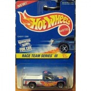 Hot Wheels Race Team Series III Chevy 1500 Truck #534 1:64