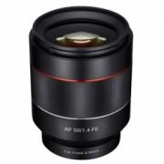 Samyang 50mm F1.4 AF Sony FE RS125027068