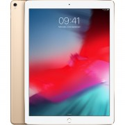iPad Pro de 12.9 pulgadas con Wi-Fi + Cellular 256 GB Color oro
