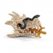 Set Figurine Schleich Cap Dragon. Sabie. Sarpe Eldrador - 42152