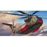 Revell 04858 - Modellino da Montare - Elicottero Pesante da Trasporto Ch-53G, Scala: 1:144