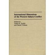 International Dimensions of the Western Sahara Conflict by Daniel Volman