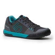 Five Ten Freerider Contact - Chaussures Femme - gris/turquoise 37 Chaussures VTT