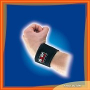 Elastic wrist wraps (buc)