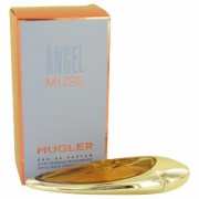 Angel Muse For Women By Thierry Mugler Eau De Parfum Spray Refillable 1.7 Oz