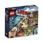 Lego Movie 70800 Getaway Glider (Assorted)