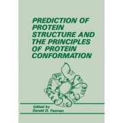 Prediction of Protein Structure and the Principles of Protein Conformation by G. D. Fasman