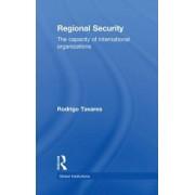 Regional Security by Rodrigo Tavares