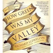 How Green Was My Valley by Richard Llewellyn