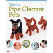 Making pipe cleaner pets by Inc Boutique-Sha
