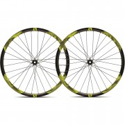 Reynolds Mountain 29 Enduro BOOST Black Label Wheelset