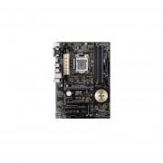 Tarjeta Madre Asus Z97-K/CSM Socket 1150 4DDR3 SATA6GB 2PCI Serial USB 3.0-Negro