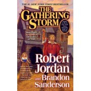 The Gathering Storm by Professor of Theatre Studies and Head of the School of Theatre Studies Robert Jordan