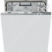 HOTPOINT ARISTON LTF 11M132 C EU Teljesen beépíthetõ mosogatógép