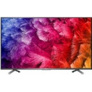 "Hisense Smart TV LED 55H7B 55"", 4K Ultra HD, Widescreen, Acero inoxidable"