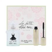 Guerlain La Petite Robe Noire 50Ml Edt 50 Ml + Mascara Cils D´Enfer 01 Noir 8,5 Ml Per Donna (Eau De Fraiche)