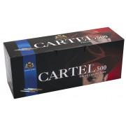 Tuburi tigari CARTEL (500)