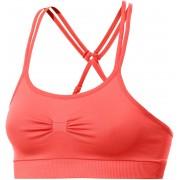 unifit Sport-BH Damen in rot, Größe: 34