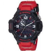 G-Shock Professional Analog-Digital Multi-Color Dial Mens Watch - GA-1000-4BDR (G542)