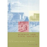 Science and Civil Society by Lynn K. Nyhart