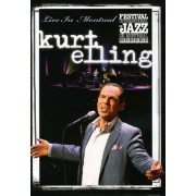 Kurt Elling - Live In Montreal (0602517629608) (1 DVD)