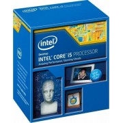 Intel Core i5-4670K - 3.4 GHz - boxed - 6MB Cache