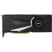 Placa video MSI nVidia GeForce GTX 1080 Aero OC 8GB DDR5X 256bit