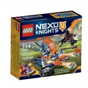 LEGO NexoKnights Knighton Battle Blaster 70310